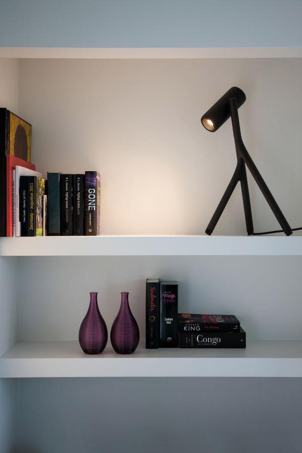 Designlampen zijn leverbaar